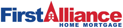 First Alliance Home Mortgage Logo